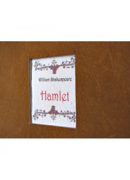 Harmony-Hamlet