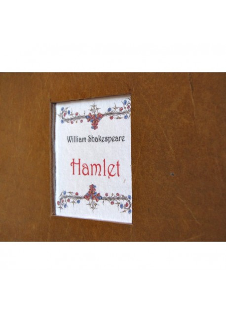 Bestiar Harmony-Hamlet