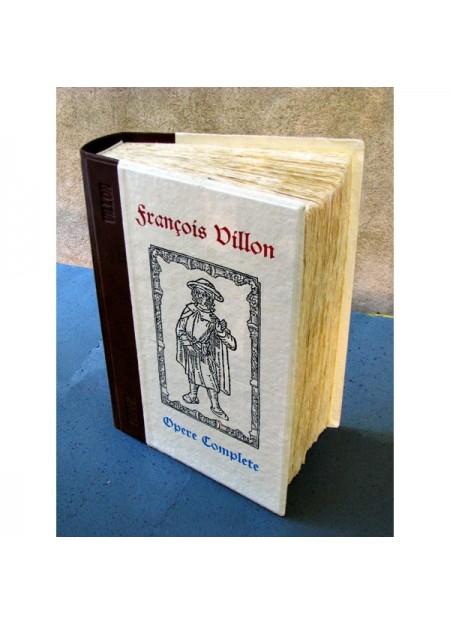 Francois Villon - Opere complete