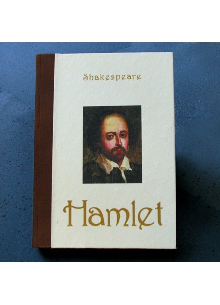 Hamlet- A4- William Shakespeare