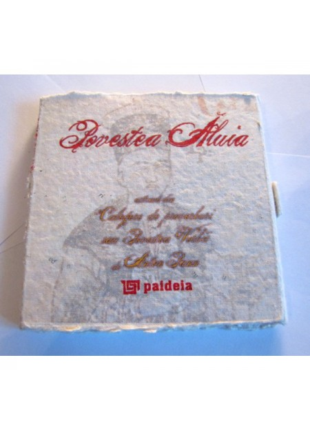 Mini Books-Anton Pann - Povestea aluia