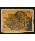 Romania-hartie manuala