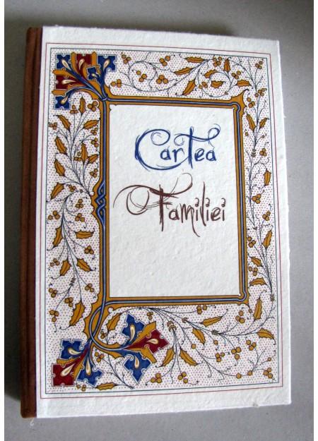 Cartea familiei