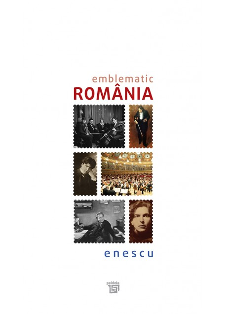 Catalog Emblematic Romania – Enescu