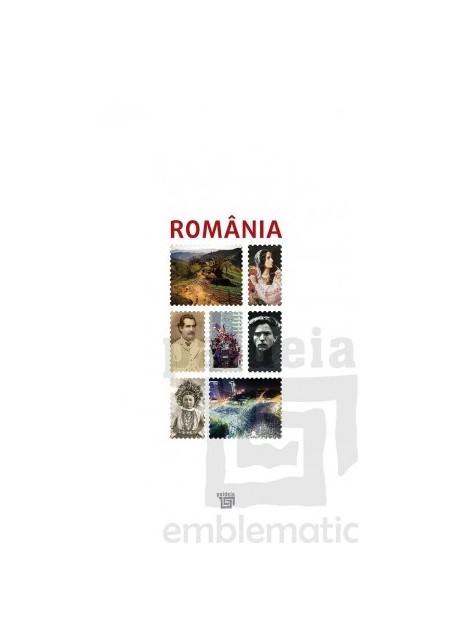 Catalog Romania