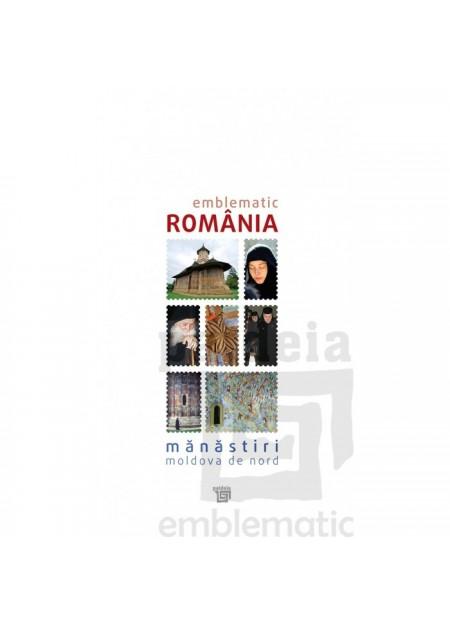 Catalog Emblematic Romania – Manastiri