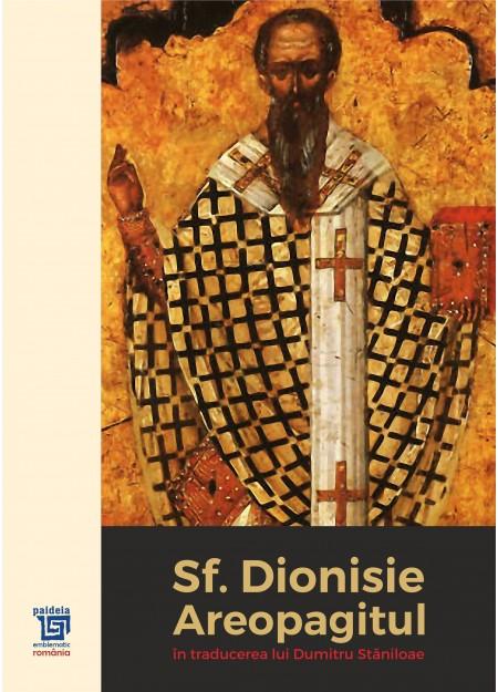 Opere complete - Sfantul Dionisie Areopagitul